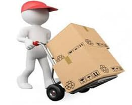Sky Packers and Movers - Packer mover local