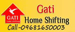 Gati Home Shifting Packers and Moversr