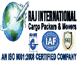 Raj International Cargo Packers Movers